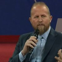 Brad Parscale's Suicide Threat Sparks Conspiracy Claims