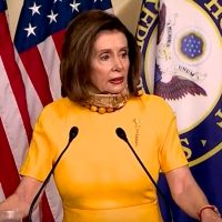 Viral Video Manipulates Pelosi's Words
