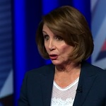 Pelosi's False 'Wall Street' Denial