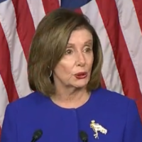 Pelosi Did Not 'Defend' Soleimani