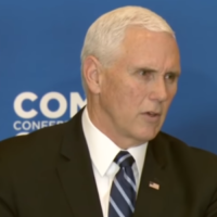 Pence's Claim that ISIS 'Has Been Defeated'