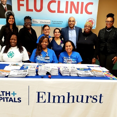 No Evidence New York Legislator Died from Flu Shot