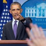 Obama Oversells U.S. Economy
