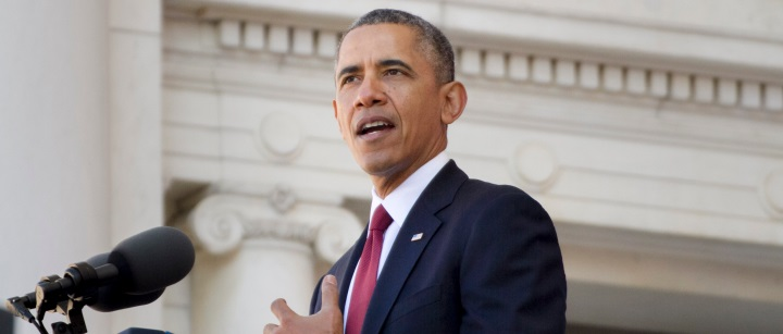 Obama's Numbers (July 2014 Update)
