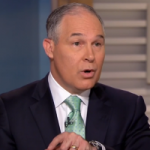 Scott Pruitt and Coal Jobs