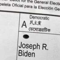 False Claim About 'Pre-Filled Out Ballots' in Queens