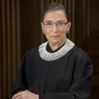 No Evidence Ginsburg Vowed to Resign Over Kavanaugh