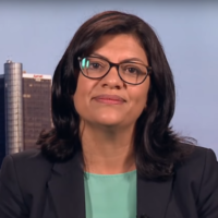 Facebook Posts Misrepresent Photo of Rep. Tlaib