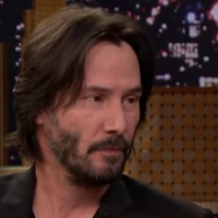 Keanu Reeves Didn't Praise Trump