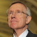Harry Reid's Wild Exaggerations