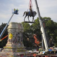 Facebook Posts Distort Robert E. Lee's Actions and Views on Slavery