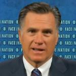 Romney's Reach on World Opinion of U.S.