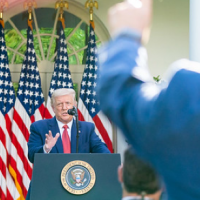 Trump's Misleading Comments on Biden and the Coronavirus