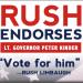 Rush's Ruse in Missouri