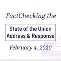 Video: SOTU and the Democratic Response