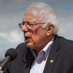 Sanders' Wealth Inequality Stat