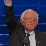 Democratic Convention Day 1