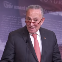 Social Posts Share Fake Schumer Tweet