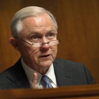 Claim That Sessions Resigned Is Baloney