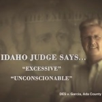 Stretching the Facts in Idaho
