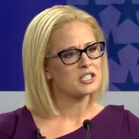 Sinema's Taliban Comment in Context