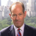 Spitzer's False Claim on Immigration