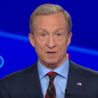 Trump Yanks Steyer Quote Out of Context