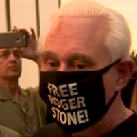 Trump's Misleading Spin on Roger Stone's Conviction