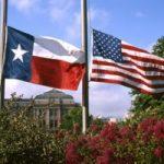 Texas Shooting Unrelated to Antifa