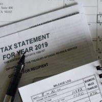 Stimulus Checks Won't Reduce Future Tax Refunds