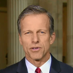 Thune's Estate Tax Distortions
