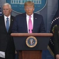 FactChecking Trump's Coronavirus Press Conference