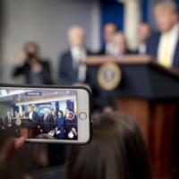 Video: Trump's Repeated Coronavirus Claims