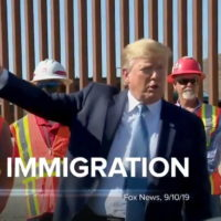 Trump Ad Misleads on Illegal Immigration