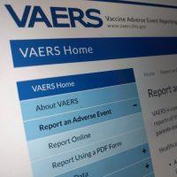 Tucker Carlson Misrepresents Vaccine Safety Reporting Data