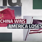 What 'China' Ads in Virginia Race Omit