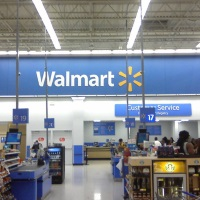 Walmart Hasn't Adopted 'Staggered Shopping' Based on Age