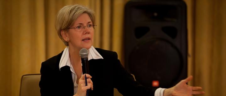 The Facts on Elizabeth Warren's DNA Test - FactCheck org