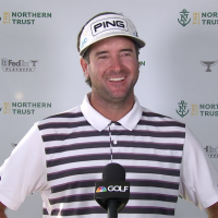 Viral Post Falsely Attributed to Golfer Bubba Watson