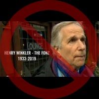 Henry Winkler, Democratic Donor, Still Alive