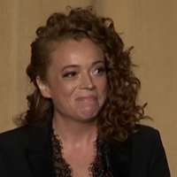Michelle Wolf Not Fired From Comedy Central