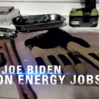 Misleading Ad Targets Biden on Fossil Fuels, Fracking