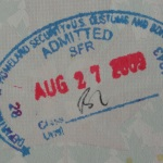 Bogus Visa Waiver Stories