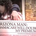 ACA Hurts 'Struggling Families'?