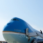 Plane Crew Didn't Rebuff Obama