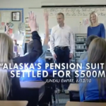 Alaska's Pension Fight