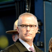 Andrew McCabe's Net Worth
