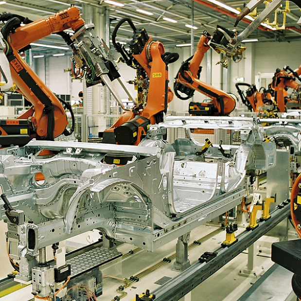Harris Wrong on Autoworker Jobs - FactCheck.org
