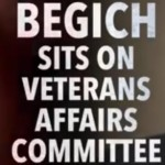 Twisting Begich's Response to VA Scandal