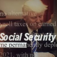 Biden's False Attacks on Trump's Social Security 'Plan'